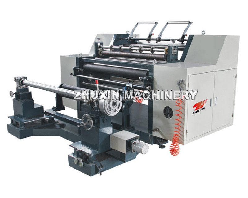 High-speed Automatic Slitting Machine Horizontal Type