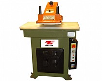 Rocker Hydraulic Pressure Cutting Machine