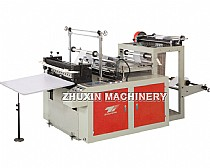 Bottom Sealing Bag Making Machine (one line)