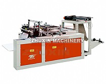 Fully Automatic disposable glove machine