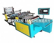 Zipper Bag Making Line